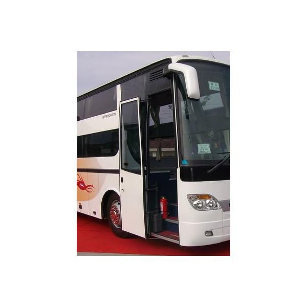 Pneumatic Plug Rotary Door System ...  sc 1 st  LETAI AUTO PARTS & Pneumatic plug rotary bus door system